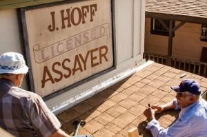 Assay Office Repairs