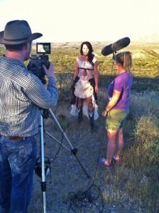 Gammons Gulch Wild West